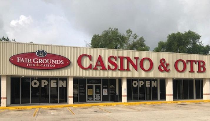 Destrehan OTB Casino